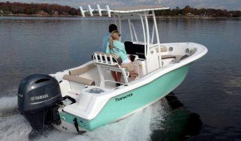 2022 Tidewater 210 LXF full