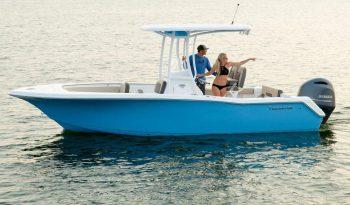 2022 Tidewater 220 CC full