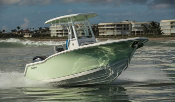 2022 Tidewater 232 CC full