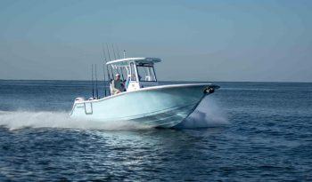 2022 Tidewater 256 CC full