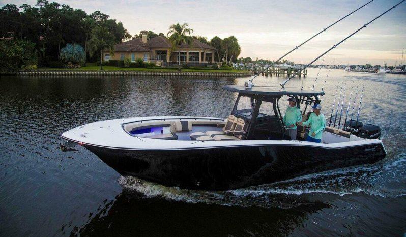 2022 Tidewater 320 CC full