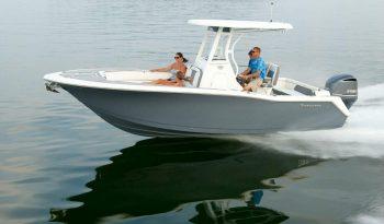 2022 Tidewater 232 LXF full