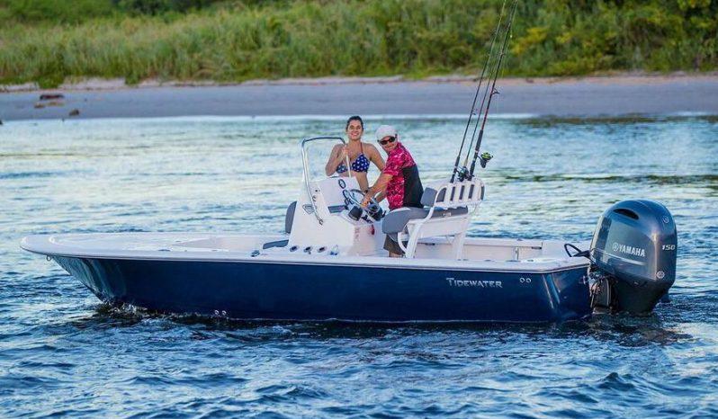 2022 Tidewater 2110 Bay Max full