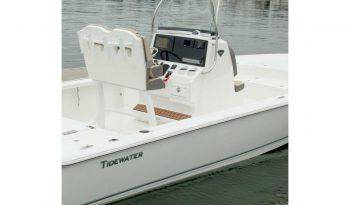 2022 Tidewater 2410 Bay Max full