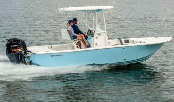 2022 Tidewater 2300 CB full
