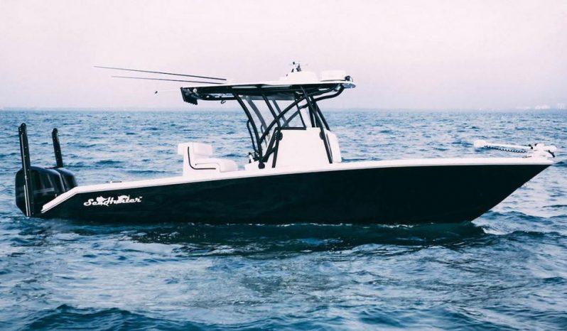 2021 SeaHunter 28 Floridian full