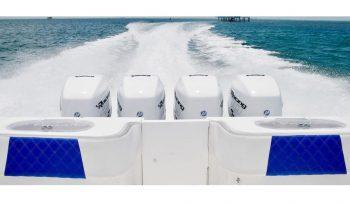 2021 SeaHunter 39 Tournament full