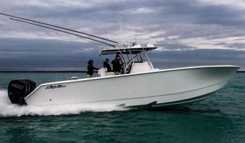 2021 SeaHunter 41 CTS full