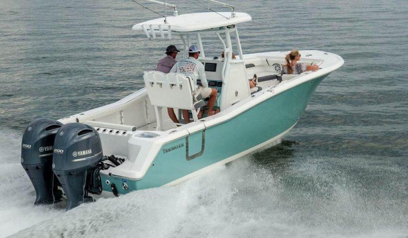 2022 Tidewater 272 CC Custom full