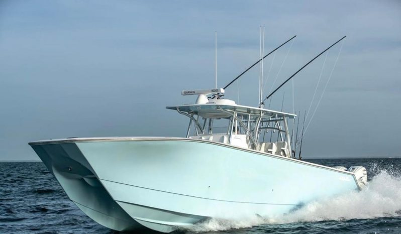 2021 Seahunter 46 CTS full