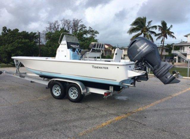 2021 Tidewater 2110 Bay Max full