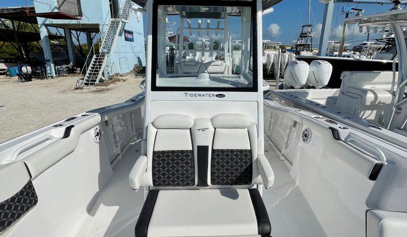 2021 Tidewater 292 CC full